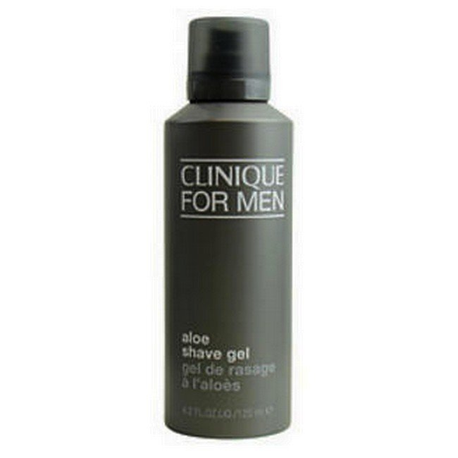 Clinique - Men Aloe Shave Gel - 125 ml