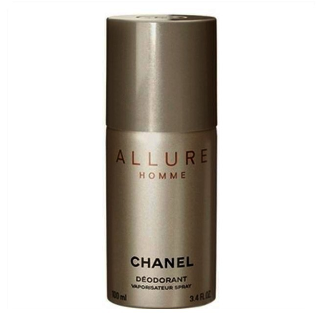 Image of   Chanel - Allure Homme - Deodorant Spray - 100 ml
