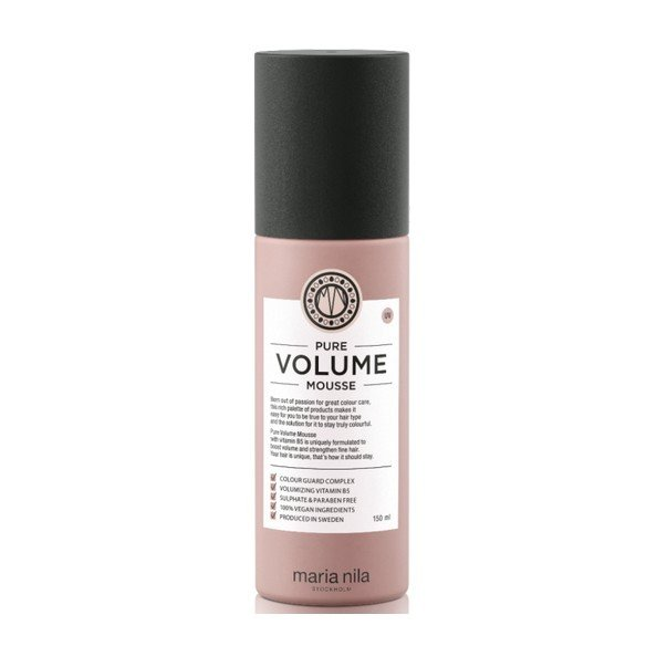 Maria Nila - Pure Volume Mousse - 150 ml