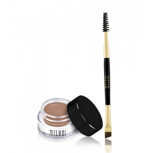 Milani Cosmetics - Stay Put Brow Colour - Natural Taupe thumbnail