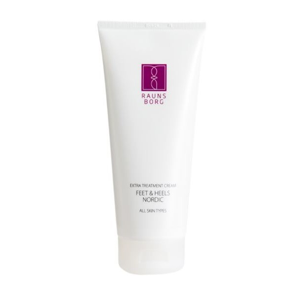 Raunsborg Nordic - Feet and Heel Cream - All skin types - 200 ml thumbnail