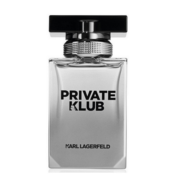 Image of   Lagerfeld - Private Klub - 50 ml - Edt